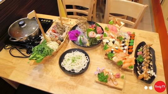 Sushi quận 4